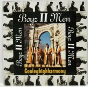 boyz ii men - cooleyhighharmony - Vinyl / LP