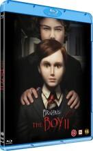 the boy 2 - brahms - Blu-Ray