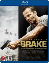 brake - Blu-Ray