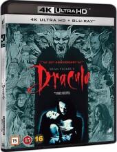 bram stokers dracula - 4k Ultra HD Blu-Ray
