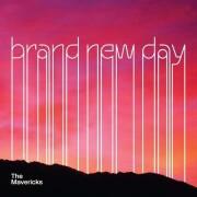 mavericks - brand new day - cd
