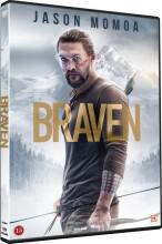 braven - 2018 - DVD