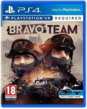 bravo team - vr - nordisk - PS4