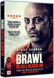 brawl in cell block 99 - DVD