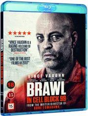 brawl in cell block 99 - Blu-Ray