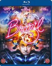 brazil - Blu-Ray