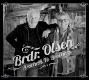 brdr. olsen - brothers to brothers - cd