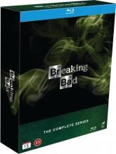 breaking bad - den komplette serie - Blu-Ray