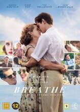breathe - 2017 - DVD