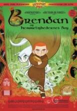 the secret of kells/ brendan og hemmelighedernes bog - DVD