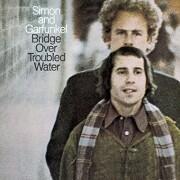simon and garfunkel - bridge over troubled water - Vinyl / LP
