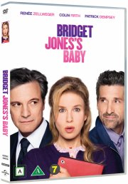 bridget jones's baby / bridget jones 3 - DVD