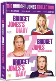 bridget jones's collection 1-3 - DVD