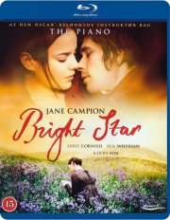 bright star - Blu-Ray