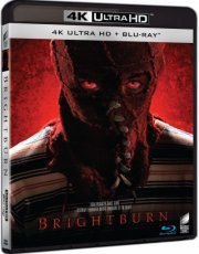 brightburn - 2019 - 4k Ultra HD Blu-Ray