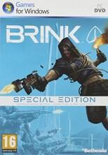 brink - special edition - PC