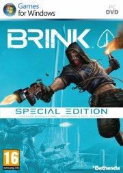 brink (special nordic edition) - PC