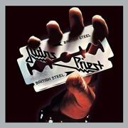 judas priest - british steel - Vinyl / LP