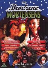 brødrene mortensens jul - tv2 julekalender 1998 - DVD