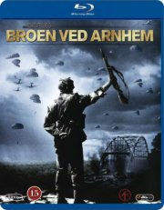 a bridge too far / broen ved arnhem - Blu-Ray