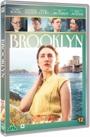 brooklyn - saoirse ronan 2015 - DVD