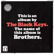 the black keys - brothers - anniversay edition - cd