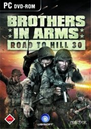 brothers in arms - road to hill 30 - dk - PC