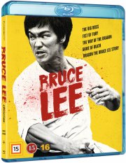 bruce lee collection - Blu-Ray