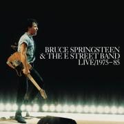 bruce springsteen - live 1975-85 - cd