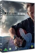 western stars - bruce springsteen - DVD