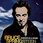 bruce springsteen - working on a dream - cd