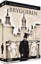 bryggeren - dr tv-serie - DVD