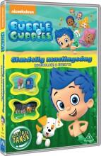 bubble guppies - sæson 1 - vol. 1 - DVD