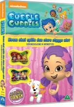 bubble guppies - sæson 1 - vol. 6 - DVD