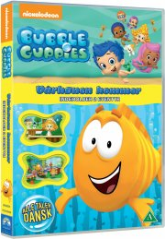 bubble guppies - sæson 1 - vol. 7 - DVD