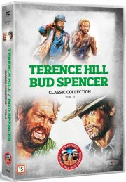 bud spencer & terrence hill - classic collection - vol. 3 - DVD