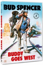 buddy goes west - 1981 - DVD