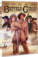 buffalo girls - DVD