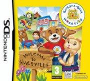 build-a-bear workshop: welcome to hugsville (dk/uk) - nintendo ds