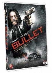 bullet - danny trejo - 2014 - DVD