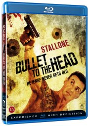 bullet to the head - Blu-Ray