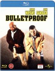 bulletproof - Blu-Ray