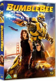 bumblebee the movie - transformers 2018 - DVD