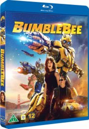 bumblebee the movie - transformers 2018 - Blu-Ray