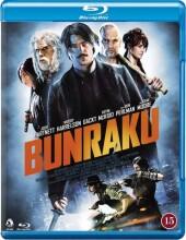 bunraku - Blu-Ray