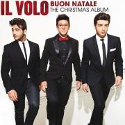 il volo - buon natale - the christmas album - cd