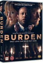 burden - DVD