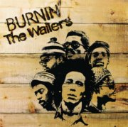bob marley - burnin - Vinyl / LP
