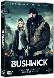 bushwick - DVD
