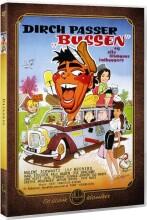 bussen - dirch passer - DVD